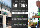 Sat. October 21: Snappy Salads to Host E-waste Recycling Event | Event expected to bring grand total to 50 tons