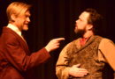 Pure Confidence: Interesting Historic Play at Mountain View College