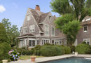 Original Grey Gardens Mansion