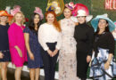 TOOTSIES Hosts The Judges Reveal Party for Mad Hatter's Tea A Garden By The Sea