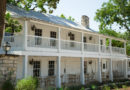 Returning to Salado and the Stagecoach Inn
