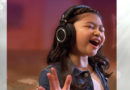 "Ten Year Old America's Got Talent Singer and Kidney Transplant Recipient  Angelica Hale Joins the National Kidney Foundation Urging Everyone to ""Heart Your Kidneys"" During March National Kidney Month"