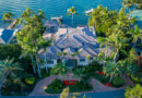 Kathie Lee Gifford's Key Largo Mansion For Sale