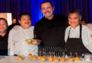 8th Annual Bonne Santé a Wine and Food Showcase was presented by The Westin Galleria Dallas and benefited the National Kidney Foundation
