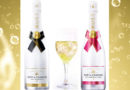 Enjoy Moët & Chandon's Ice Imperial and Ice Imperial Rosé on Ice!
