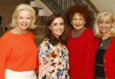 Annalee Aston Chairs the KidneyTexas, Inc. The Runway Report 2018 Luncheon and Fashion Show