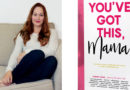 June 10: Sarah Secor MacElroy Book Signing: You've Got This, Mama!