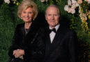 October 25: Texas Discovery Gardens to honor Allie Beth and Pierce Allman at 35th Flora Award Gala