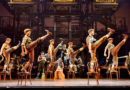 September 21-23: Lyric Stage presents Disney's NEWSIES