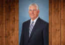 Nov. 15: Former U.S. Secretary of State Rex W. Tillerson  to Speak at Salvation Army Luncheon