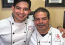 A Taste of West Dallas Event's Beto & Son Go Against Each Other Then Bobby Flay on Thursday's Food Network Show