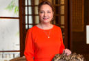 Tues: Dec. 11: Texas First Lady Cecilia Abbott to Headline Irving Salvation Army Super Lunch