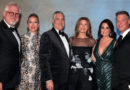 D'Andra Simmons Lock and Jeremy Lock Brought Internationally and Nationally Renowned Supporters and Partners Together for Mercury One's M1Ball 2018