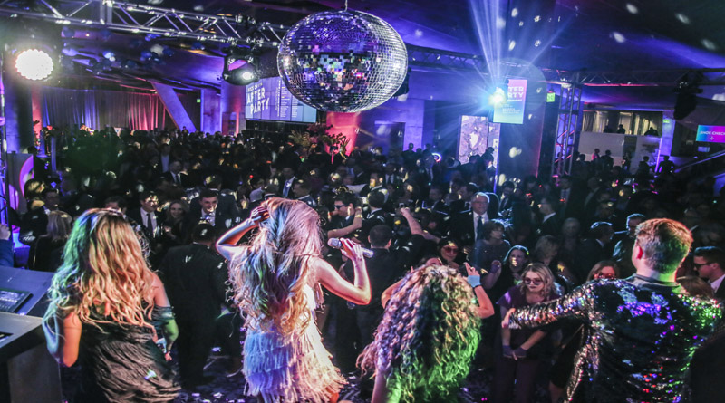 Perot Museum Of Nature And Science Annual Fundraising Gala – Night At The Museum: Ignite – Is Nov. 9; Proceeds To Increase Stem Access For North Texas Kids