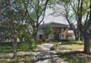 October 5: Park Cities Historic and Preservation Society Landmarks Homes