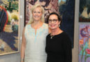 Margaret Chambers, ASID Speaks at Les Femmes du Monde Meeting hosted by Heritage Auctions