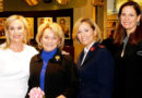 The Salvation Army Women's Auxiliary 2020 Fashion Show and Luncheon Announcement Party hosted by Stanley Korshak