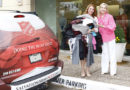 Until March 14: Drop off your gently loved couture clothing and accessories at TOOTSIES and donate to The Salvation Army Women's Auxiliary and receive a $25 Gift Certificate