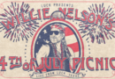 Willie Nelson's Iconic 4th Of July Picnic To Air As Epic Hybrid Concert Film