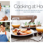 Dallas Chefs Share What They Cook At Home For Their Families In A New Cookbook
