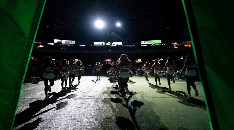 Dallas Sidekicks Announce 2020-2021 Dance Team