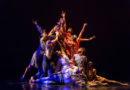 Oct. 24: Dallas Black Dance Theatre Celebrates African American Dance Masters