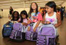 Rainbow Days Provides School Supplies for 1,000 Dallas Homeless and At-Risk Children and Youth