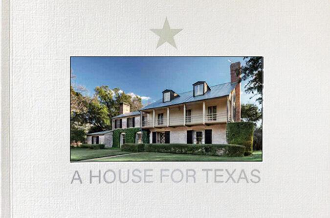 Dec. 9: Zoom Webinar Featuring A House for Texas