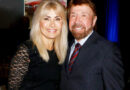 Gena and Chuck Norris Receive the Bonhoeffer Angel Award