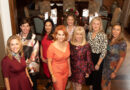 Celebrating Its 21st Year! KidneyTexas, Inc. The Runway Report 2020 Luncheon and Fashion Show Our Sole Mission: Transformations