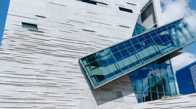 Perot Museum Of Nature And Science To Feature Gadgets, Gizmos, Games, Robotics And More Makerspace Fun During Engineers Week Feb. 25-28
