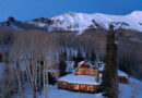 Tom Cruise's 320-Acre Colorado Mountain Ranch Is For Sale