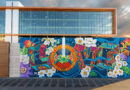 Crescent Real Estate Debuts Massive Mural Delivering Universal Message Of Love Painted Upon The Wall Of The Luminary Office Building In Dallas' West End