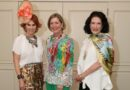 Hat Judges Revealed for Mad Hatter's Tea Out of Africa Into the Garden at the Patron Party at Northwood Club