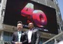 Black Tie Dinner Kicks off 40th Annual Fundraising Year