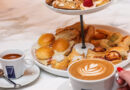Open Now! Eataly Dallas' Caffè Lavazza