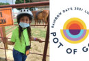 Virtual Livestream Tickets and Silent Auction Open! Rainbow Days' Pot of Gold Luncheon Featuring Keynote Speaker Josh Shipp