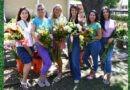 Auxiliary of Nexus Recovery Center's Pop Up Flower Shop