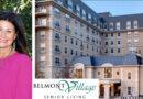 Belmont Village Senior Living's Karisti Julia Wins Texas Assisted Living Association(TALA) Hero Award