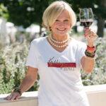 Kathryn Hall Cabernet Sauvignon Release