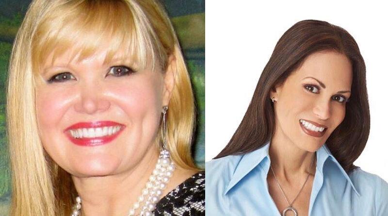 Regina Bruce and Dr. Carla Russo Chair Rainbow Days Back-To-School   CAPTRUST, Title Sponsor   MoneyGram, Presenting Sponsor