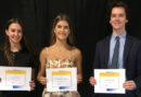The Park Cities Historic and Preservation Society Presents Scholarships to Three Highland Park High School Graduates