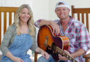 """Country Music Artists Turned Construction and Design Professionals Kerry Harvick and David Kersh Win HGTV's """"Battle on the Beach"""" Home-Improvement Showdown"""