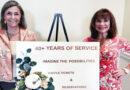 Oct. 26: Dallas Junior Forum Celebrates 40 Plus Years Of Service Imagine The Possibilities!