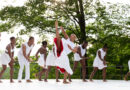 Dallas Black Dance Theatre and Internationally Acclaimed Choreographers Make Magic in Director's Choice