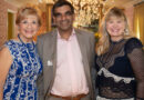 Wipe Out Kids' Cancer Guild Tea Hosted by Cindy Brinker Simmons